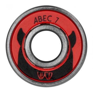 Wicked ABEC 7 608 Lagers (16 pack)