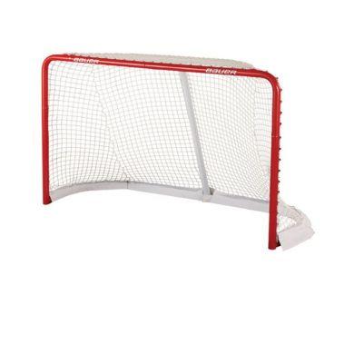 Bauer De Luxe Pro Steel Goal