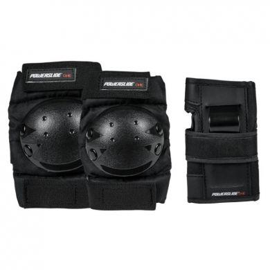 Powerslide Kids 3 Pack Protectie