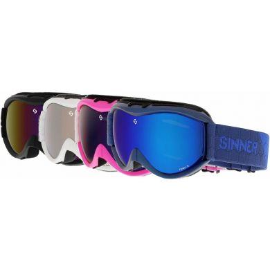 Sinner Toxic S Goggle Ski / Snowboard Bril