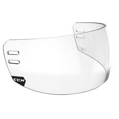 CCM VR14  Straight Cut Hockey Visor