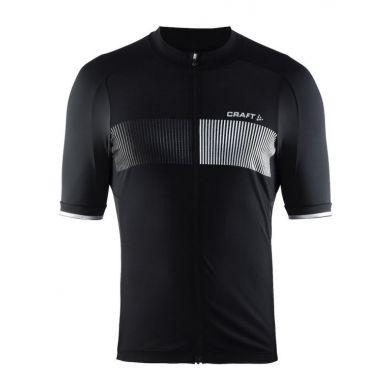 Verve Glow Fiets Shirt (Zwart)