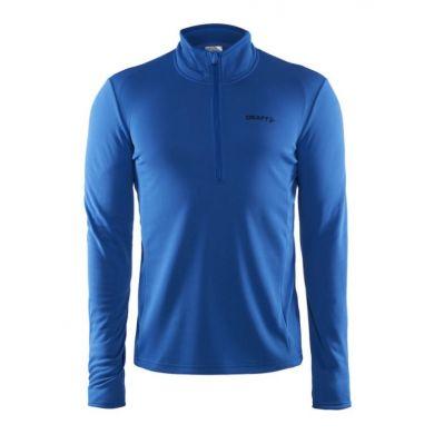 Craft Swift Halfzip Pullover (Blauw)
