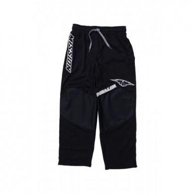 Mission RH NLS03 Long Pant (Zwart)