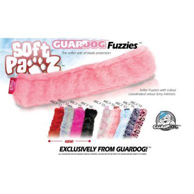 Guardog Fuzzie Soft Schaatsbeschermer