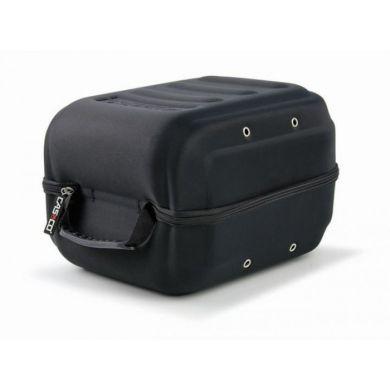 CASCO Helm Koffer (Zwart)