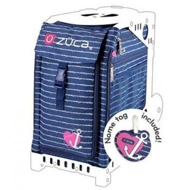 Zuca Insert bag (Anchor My Heart)