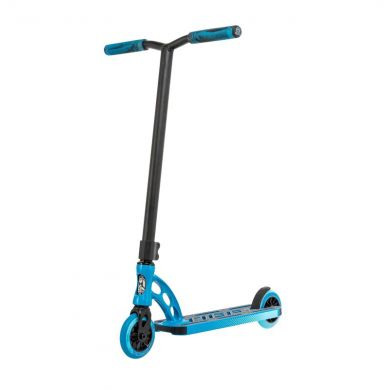 MGP VX Origin Schredder Blue Stuntstep