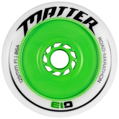 Matter G13 125 mm Disc Wiel
