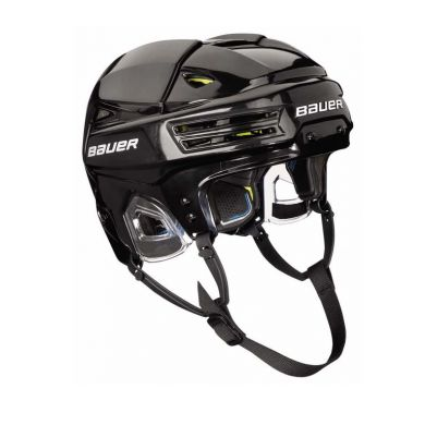 Bauer HH Re-Akt 200 Hockey Helm (Zwart)