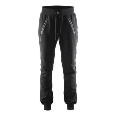 Craft In The Zone Sweat Pant Dames (Zwart)