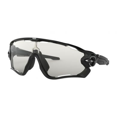 Oakley Jawbreaker (Polished Black / Photochromic)