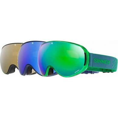 Sinner Nauders Goggle Ski / Snowboard Bril