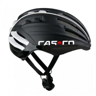 CASCO Speed Airo Fiets Helm (Zwart)