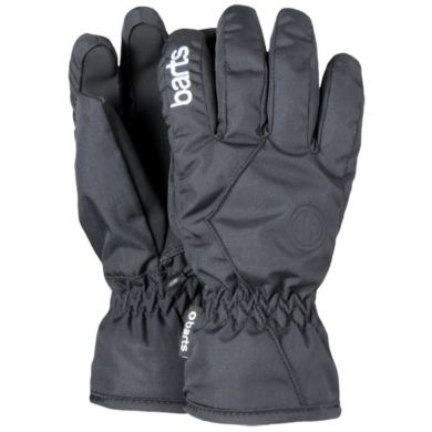 Barts Basic Skigloves Kids (Zwart)