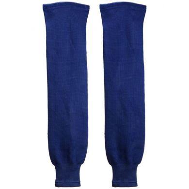 Bauer 200 Practice Hockey Sock (Blauw)