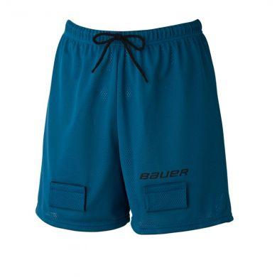 Bauer Mesh Jill Short Girls Pants