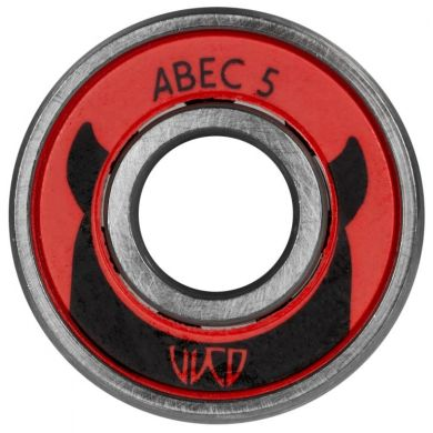 Wicked ABEC 5  Lager 16-pack