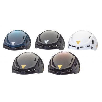 Viking Sparrow Schaats Helm incl Vizer