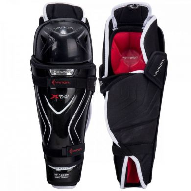 Bauer SG  Vapor X800 Lite Shinguards Junior