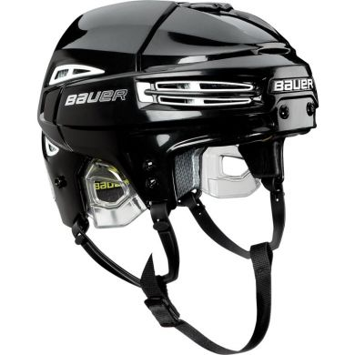 Bauer HH RE-AKT 75 Helm (Zwart)