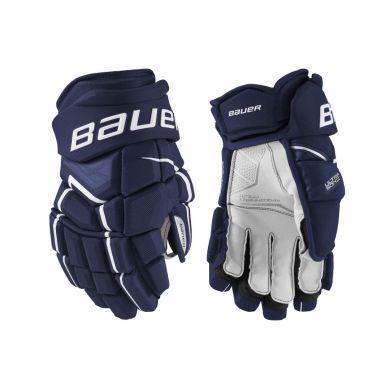 Bauer HG Supreme Ultrasonic IJshockey Handschoenen (Intermediate)