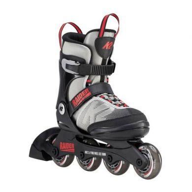 K2 Raider Verstelbare Kinder Inline Skate