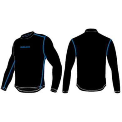 Bauer Basics Base Layer Longsleeve