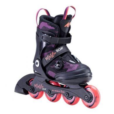 K2 Marlee BOA Verstelbare Kinder Inline Skate