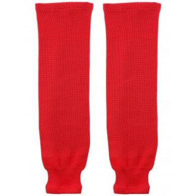 Bauer 200 Practice Hockey Sock (Rood)