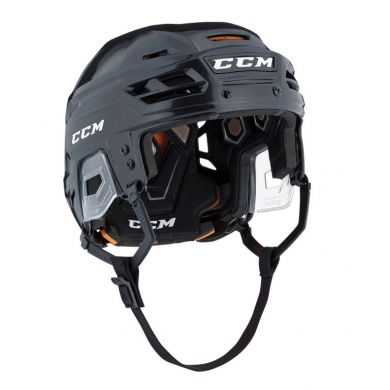 CCM HT Tacks 710 Hockey Helm (Zwart)