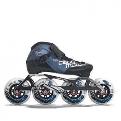 Cadomotus Rookie One Inline Skate voor kinderen 4x90 | 3x100