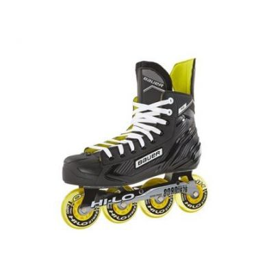 Bauer RS Roller Inline Hockey Skate (Junior)
