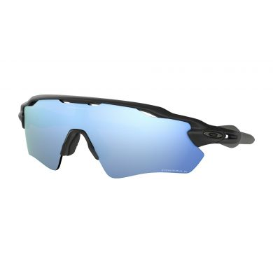 Oakley Radar EV Path (Matt Black / Prizm Deep H2O Polarized)