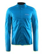Craft Velo Rain Jacket (Pacific)