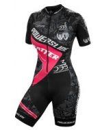Powerslide PS Racing Suit Dames Skeelerpak