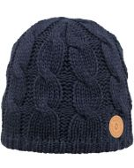 Barts JP Cable Kids 55 Beanie (Blauw)