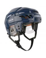 CCM HT Fitlite 3DS Helm (Navy)