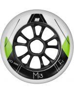 Matter Mi3 110mm F1 Wiel (per stuk)
