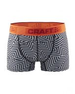 Craft Greatness Boxer 3-Inch (Maze / Wit)