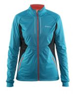 Craft Storm Jacket 2.0 Dames (Gale)