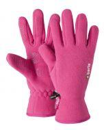 Barts Fleece Gloves Kids (Roze)