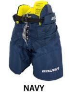 Bauer HP Supreme 1S Hockey Pant (Navy)