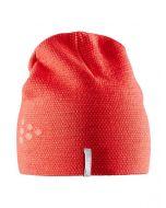 Craft Knit Star Muts (Poppy / Panic)