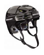 Bauer HH Re-Akt 200 Hockey Helm (Zwart)