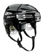 Bauer HH RE-AKT 75 Helm (Zwart)