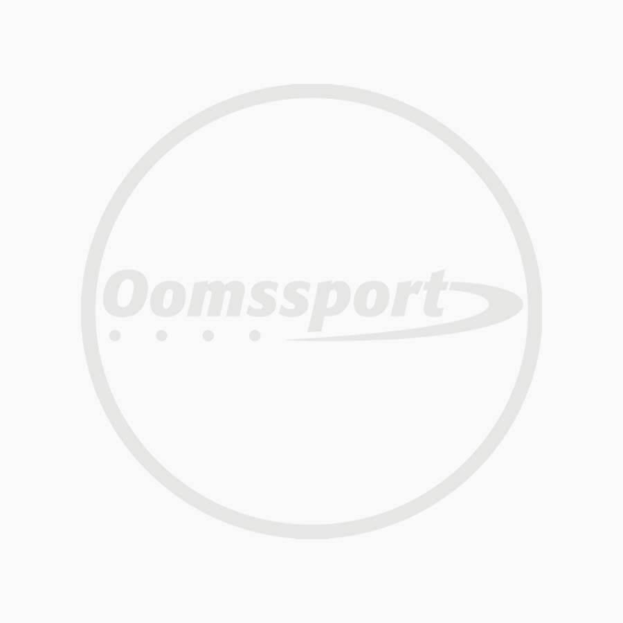 Agu Tesero Helm ( Zwart / Rood )