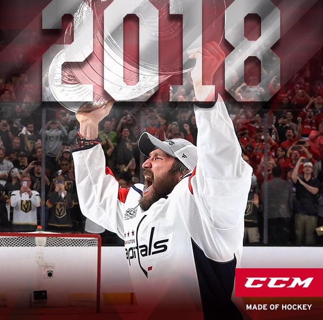 Stanley Cup hoe zit dat?