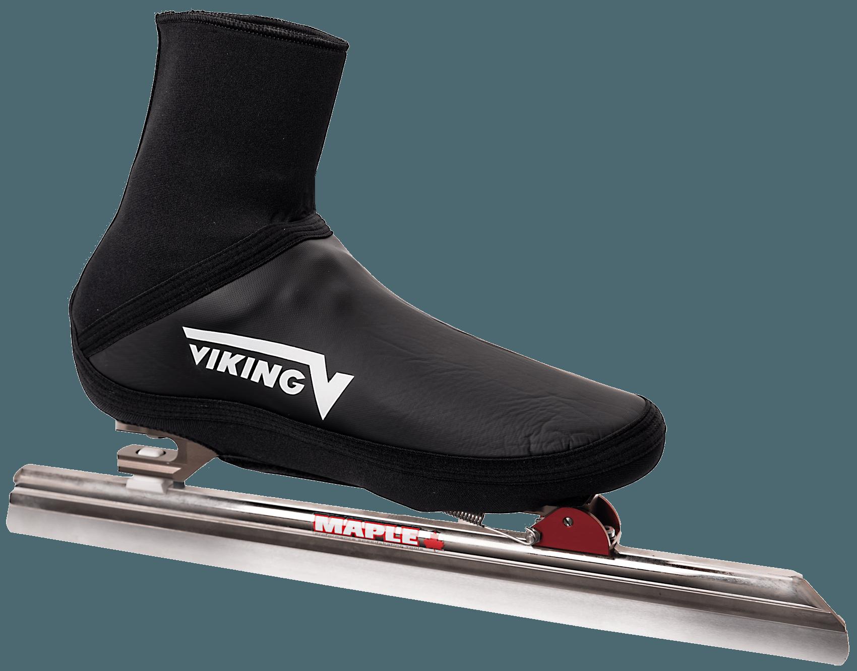 Voorkom koude voeten in je schaatsen!