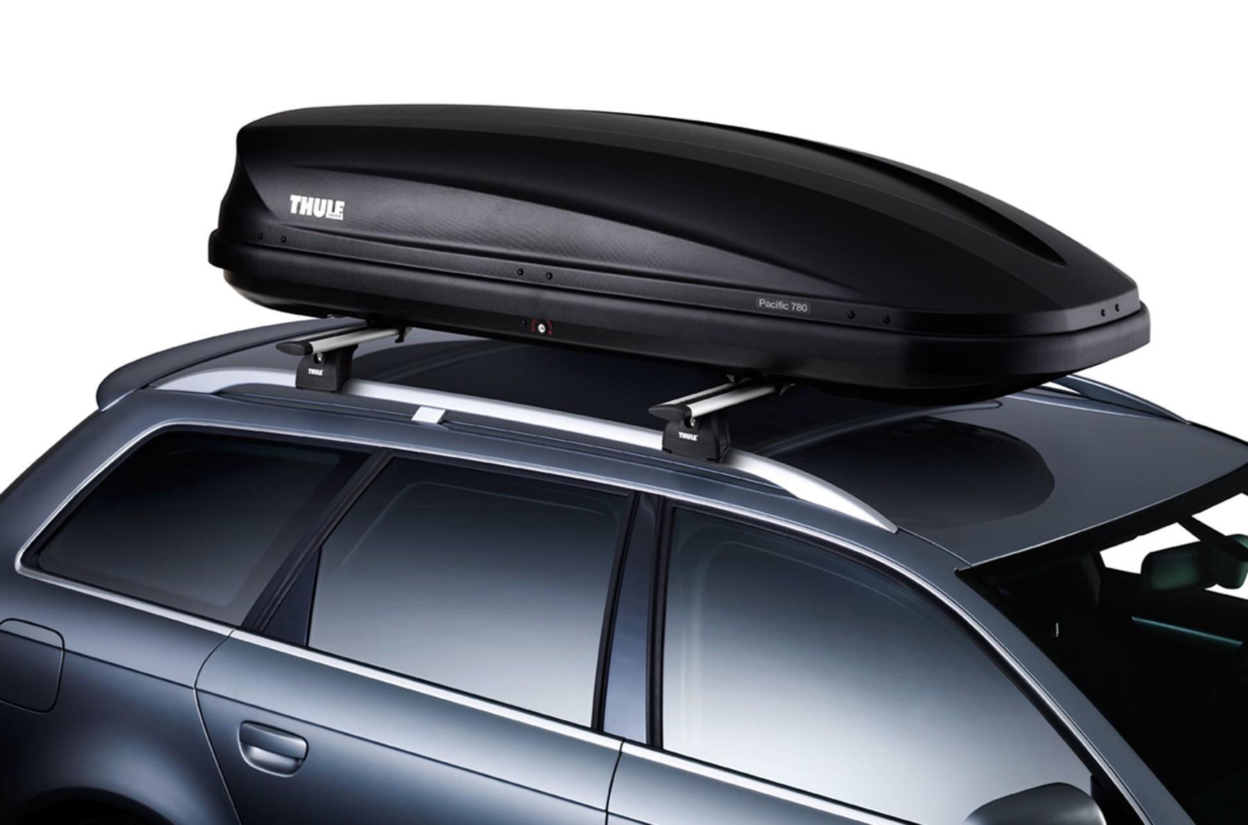 Video - Thule bagage dakkoffer handig het hele jaar door